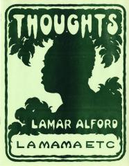 """Program: """"Thoughts"""" (1972) (COVER)"""