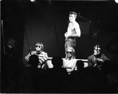 """Ted Wester's Production Photographs: """"Chicago"""" (2)"""