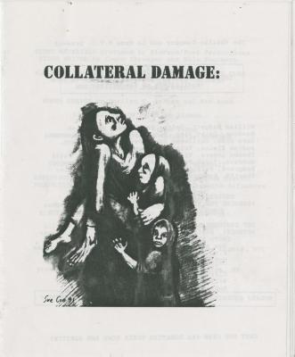 """Program: """"Collateral Damage: The Private Life of the New World Order"""" (1991)"""