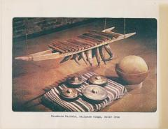"""Letter: """"1001 Instruments You've Never Seen or Heard"""" (1979)"""