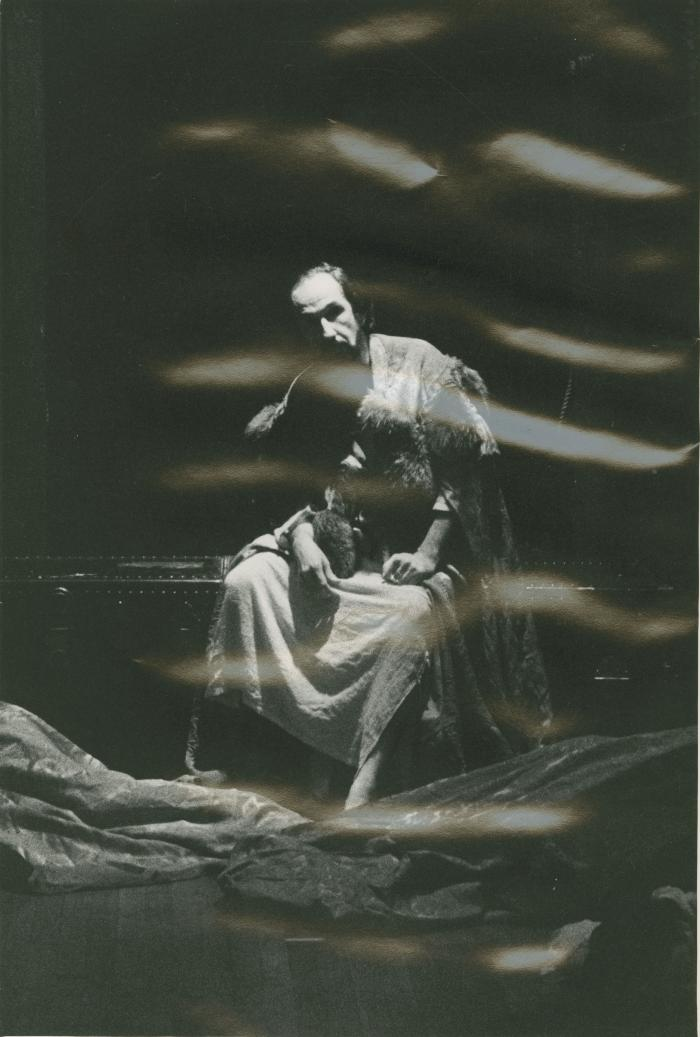 """Production Photographs: """"Francesco: The Life and Times of the Cencis"""" (1973)"""