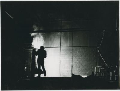 Unidentified Production Photographs: Mabou Mines