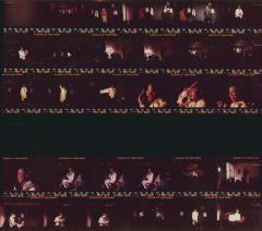 """Contact Sheets: """"Danitra Vance and The Mell-O White Boys"""" (1984)"""