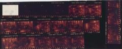 """Contact Sheet: """"Characters I've Known"""" (1983)"""